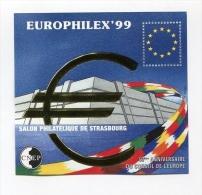 !!! BLOC CNEP N°29 EUROPHILEX 99 NEUF ** - CNEP