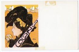 CP N° 078 - DE FEURE; Couverture De COCORICO (collection Les Chefs D´ œuvre De La Carte Postale Par Neudin) - Autres Illustrateurs