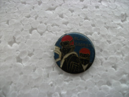 Pins Musique Groupe Black Sabbath - Musica