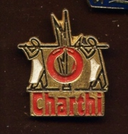 "57 Thionville "" CHARTHI  ""   Bc Pg11 - Steden"