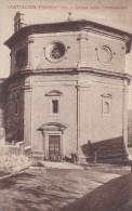 Castiglion Fiorentino , Toscana , Italy , 00-10s ; Chiesa Della Consolazione - Italia