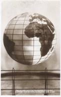 1938 SCOTLAND EXHIBITION - THE GLOBE, UNITED KINGDOM PAVILION RP   Gls35 - Exhibitions
