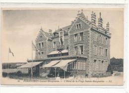 PORNICHET  Sainte Marguerite L'Hôtel De La Plage  Animée - Pornichet