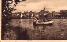 Huelgoat-le Lac - Huelgoat