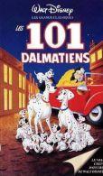 Walt Disney °°°°  Les 101 Dalmatiens - Enfants & Famille