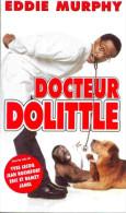 Docteur Dolittle °°°    Avec Eddie Murhy - Enfants & Famille