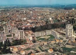 MINE  - Vue Aérienne De  MONCEAU Les MINES    71  Les Cités Et Le Parc Salengro - Montceau Les Mines