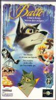 Balto °°°)chien Loup Heros Des Neiges - Enfants & Famille