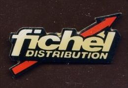 """59 Seclin """" FICHEL DISTRIBUTION """"   Bc Pg11 - Villes"""