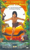 Les Nouvelles Aventures De Mowgli - Enfants & Famille