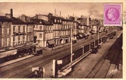 Bordeaux-quai De Bacalan - Bordeaux