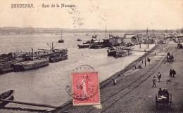 Bordeaux-quai De La Monnaie - Bordeaux