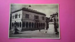 Udine - Piazza Vittorio Emanuele - Loggia Lionello - Udine
