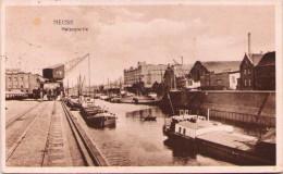 NEUSS - Hafenpartie - Neuss