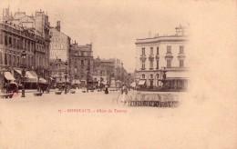Bordeaux-allees De Tourny - Bordeaux