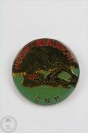 Henin Beaumont C.N.H. Swimming - Pin Badge  #PLS - Natación