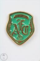 Asian Football Confederation  - Pin Badge #PLS - Football
