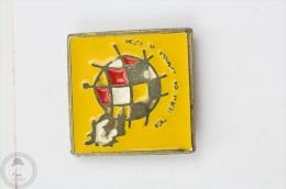 Royal Spanish Football Federation  - Pin Badge #PLS - Fútbol