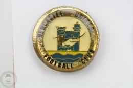 Newcastle United Football Club - Pin Badge #PLS - Fútbol