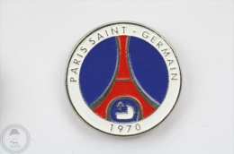 Paris Saint - Germain 1970 Footbal Club - Pin Badge #PLS - Fútbol