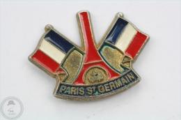 Paris Saint Germain Football Club - Pin Badge #PLS - Fútbol
