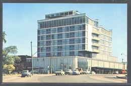 Adelaide. S.A. *Adelaide´s Hotel Australia* Ed. Murfett. Nueva. - Adelaide