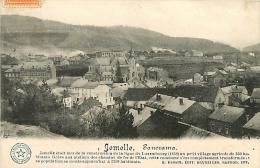 Jemelle. Panorama - Rochefort