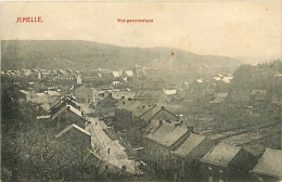 Jemelle. Vue Panoramique - Rochefort
