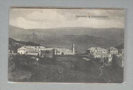 PIETRALAVEZZARA...SCORCIO NEL 1924...GENOVA...LIGURIA - Italia