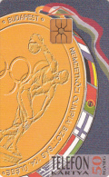 HUNGARY - Olympic Games, 03/95, Used - Jeux Olympiques