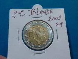 2  EURO  IRLANDE   2009 Sup - Ireland