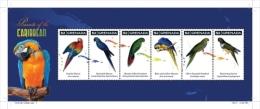 GRENADA ; SCOTT # 3816** ; IGPC ; MINT N.H STAMPS ( BIRDS ; PARROTS - Grenada (1974-...)