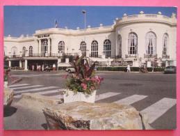 DEAUVILLE - Le Casino - Deauville