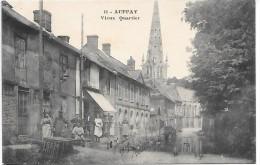 AUFFAY - Vieux Quartier - Auffay