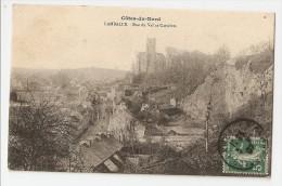 22 Lamballe. Rue Du Val Et Carrières (10538) - Lamballe