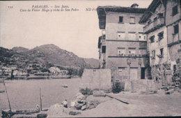 Espagne, Pasages San Juan, Casa De Victor Hugo (122) - Guipúzcoa (San Sebastián)