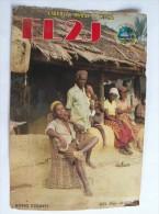 QSL,RADIO AMATEUR-LIBERIA,WEST AFRICA - Radio Amateur