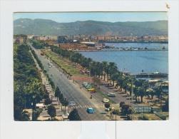 LA SPEZIA,V.le Italia-1963-BENZINA MOBIL-!!!!!!!!!!!!! - La Spezia