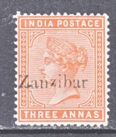 ZANZIBAR  8   * - Zanzibar (...-1963)