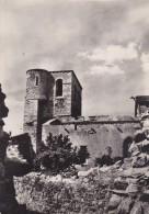 Cp , 87 , ORADOUR-sur-GLANE , Détruit Le 10 Juin 1944 (classé Site Historique) , L'Église - Oradour Sur Glane