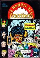 Le Manoir Des Fantômes - Comics Pocket N° 14 - Bücher, Zeitschriften, Comics