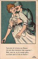 MILITARE WWI UMORISMO HUMOR HUMORISTIQUE 1918 - Humour