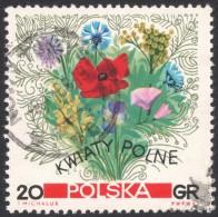Poland, 20 G. 1967, Sc # 1522, Mi # 1781, Used