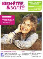 """Véronique Jannot  """" Bien être & Santé """" - Gente"""