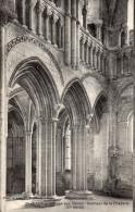 14 - CAEN - Abbaye Aux Dames - Intérieur De La Chapelle ( XIe Siècle) - Edit: F. Maillaut - Caen