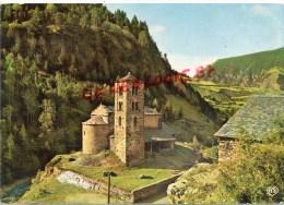 ANDORRE - CANILLO - CHAPELLE ROMANE DE ST JEAN DE CASELLES - Andorra