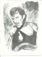 NOIR C'EST NOIR ( JOHNNY HALLYDAY ) - Entertainers
