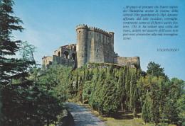 Ph-CPM Italie Fosdinovo (Toscana) Trecentesco Castello Dei Malaspina - Massa