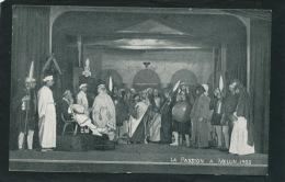 """MELUN - Représentation Théâtrale """"LA PASSION"""" En 1925 - Melun"""