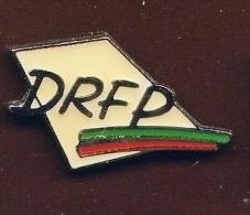 """Nord - Pas-de-Calais """" DRFP """" Bc Pg11 - Cities"""